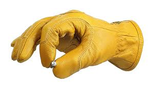 Youngstown Gloves Size Chart Youngstown Glove Co 27 Cal Ground Glove