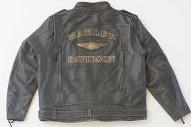 harley davidson men 110th 1of1903 anniversary leather jacket 2xl 97146 13vm rare 1 of 12