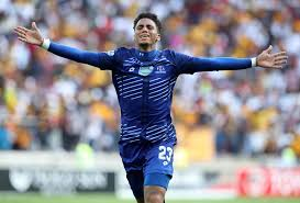 They all belong to sundown squad, an elite group of shadow trooper agents led by jedi knight nitsani ziomar that specialize in undercover operations in separatist controlled space. Mamelodi Sundowns Rushine De Reuck In Caf Champions League Squad