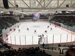 Caa Arena Belleville Senators Stadium Journey