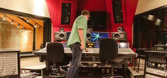 Sound By Design Houston Houston Audio Production Bs Degree Program
