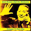 The Cologne Concert, Vol. 1