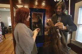 mahncke park residents snip at new hair