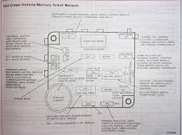 how to] fix a horn that honks by itself box tech crownvic net 1989 Crown Victoria Fuse Box Diagram 1989 Crown Victoria Fuse Box Diagram #11 1989 ford crown victoria fuse box diagram