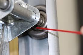 how to lubricate a garage doorKeep Your Garage Door Working Smoothly And Quietly