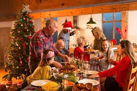 People interested in american christmas dinner also searched for. American Vs Peruvian Christmas Tradition A Comparison Kuoda Travel