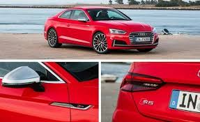 2018 audi order guide. wonderful order the gap between good and great throughout 2018 audi order guide