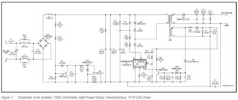 dimmable led driver wiring diagram images led ballast wiring dimmer switch wiring diagram on dimmable led driver
