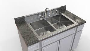 Kitchen Sink Cabinet A Flight Of Fancy  Kitchens Designs IdeasModular Kitchen Sink
