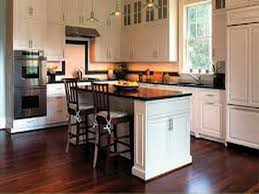 ... Charming White Rectangle Modern Wood Kitchen Designs On A Budget  Stained Design: Kitchen