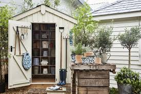 14 shed storage ideas that ll keep your