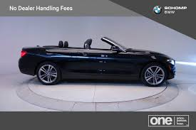 New 2018 BMW 4 Series 430i xDrive Convertible Convertible in ...