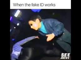 Id Fake When Youtube The Works -
