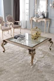 coffee table traditional italian