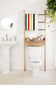 Bathroom Storage Supplies