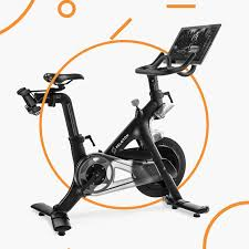 Peloton The 2 000 Stationary Bike Changing At Home