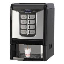 Fresh Milk Coffee Vending Machine Classy Saeco Phedra Fresh Milk Semiautomatic Tabletop Coffee Vending