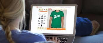 Get Online Tshirt Design Software for Custom Tshirt