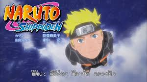 Naruto Shippuden Ending 24 | Sayonara Memory (HD) - YouTube