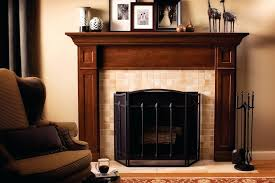 wooden mantle for fireplace mantel wooden fireplace mantel kits