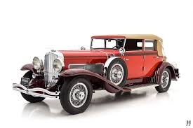 Unlock configuration details that are sometimes encoded in a vin. 1932 Duesenberg Model J Derham Values Hagerty Valuation Tool