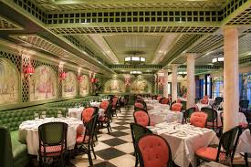 the best classic bars and restaurants in new orleans new orleans the infatuation