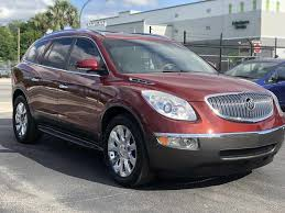 Buick Enclave Running Lights Not Working Vehicle Details Elite Auto Sales