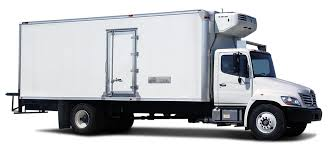 Kold King Refrigerated Truck Bodies by Supreme Corporation