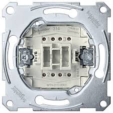 Перекрестный <b>переключатель Schneider Electric</b> Merten M-Trend ...