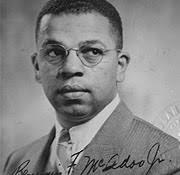 Benjamin F. McAdoo Jr.   Washington State Department of ...