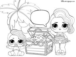 Treasure Coloring Page At Getdrawingscom Free For Personal Use