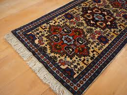 10140 ardebil ardabil hallway runner rug 17 9 x 2 2 ft 545 x 66 cm wool and silk