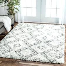 thick area rugs large size of rug pad with extra plus plush 9x12