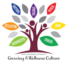 Resources At Work Work Life Wellness Human Resources At Tsu