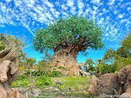 Visiting Animal Kingdom in April?! New ...