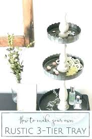 three tier tray 3 tiered serving tray 3 tier serving platter tray stands beautiful ideas to