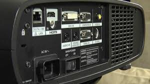 <b>Panasonic PT</b>-RZ470 3D LED/Laser Hybrid <b>Projector</b> Review ...
