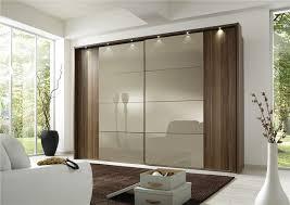elegant interior design with calegion recessed mirror sliding closet