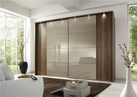 elegant interior design with calegion recessed mirror sliding closet