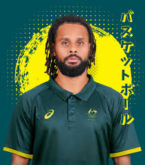 Patrick sammie mills is an australian professional basketball player for the san antonio spurs of the national basketball association. Patty Mills Basketball Australia