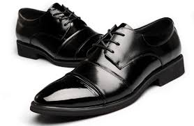 Wedding Men Shoes