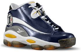 reebok basketball shoes 90s. basketball shoes of the 90s - iversons reebok 1
