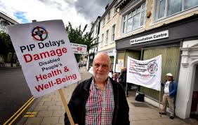 Image result for welfare reform disability UK