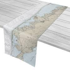 Shinnecock Bay Chart Ny Great South Bay To Shinnecock Bay Ny Nautical Chart