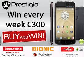 Buy Prestigio MultiPhone 7600 DUO from ...
