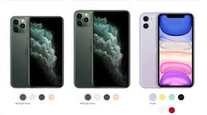 Compare The Iphone 11 And Iphone 11 Pro Max Versus The Size
