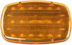 Battery Operated Amber Led Lights Beacon Light 6 Volt Battery Operated Magnetic Amber Led Automotive Safety Light
