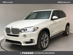 BMW Convertible bmw sport activity package : 2018 New BMW X5 xDrive35d Sports Activity Vehicle at BMW of Austin ...