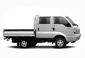 Kia K2700 4x4 Double Cab | Trucks, Vans & Wagons | 4x4, Jeep, Small ...