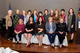 Past NCJW GHS Presidents - Greater Houston